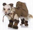 Leg Avenue Dog Costumes 3 PC. Cuddly Lion Pup Costume