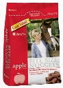 Manna Pro Bite Size Apple Nuggets Horse Treats (5 lb)
