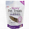 My Skinny Pet Jerky Treats - Salmon & Rice (5.5 oz)