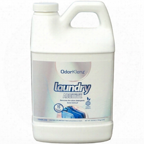 Odorklenz Laundry Additive Liquid (15 Load)