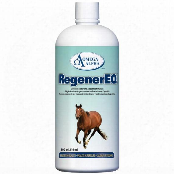 Omega Alpha Regenereq (16 Ml)