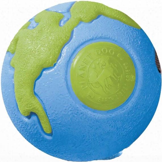 Orbee Tuff Ball Blue/green - Large