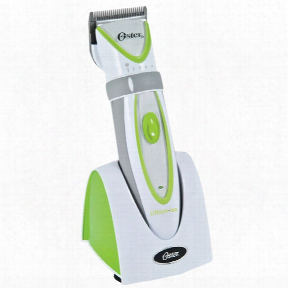 Oster Juice Lithium Ion Pet Clipper