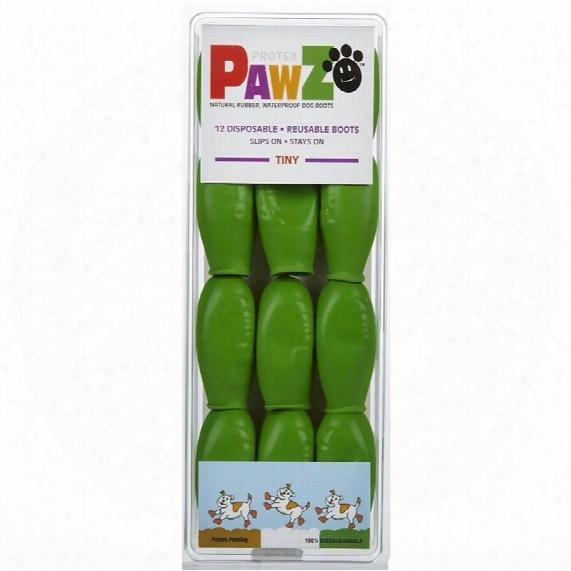 Pawz Dog Boots (tiny)