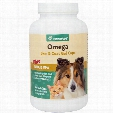 NaturVet Omega Gel Caps (180 count)