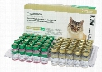 Nobivac Feline 1-HCP + FeLV (25 Dose)