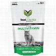NuCat Multivitamin for Cats (30 Bite-Sized Chews)