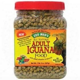 Adult Iguana Food (10oz)