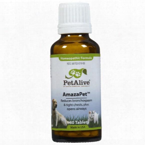 Petalive Amazapet (180 Tablets)