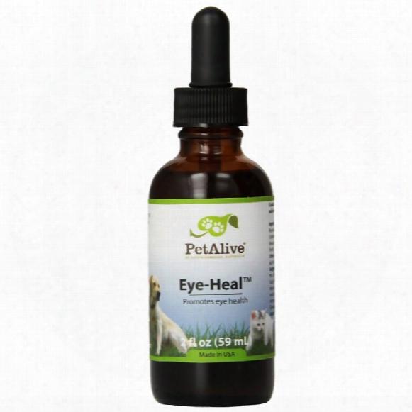Petalive Eye-heal (2 Fl Oz)