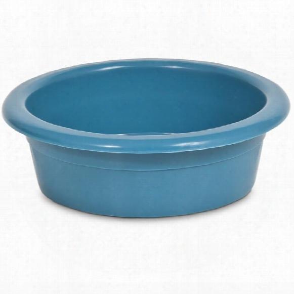 Petmate Crock Nesting With Microban 1cup - Medium