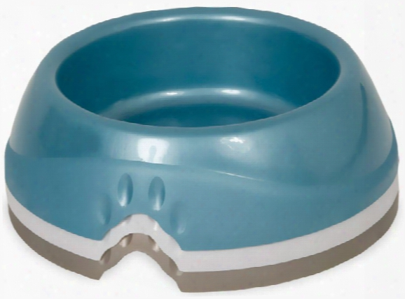 Petmate Ultra Lightweight Dish Bowl Jumbo - Assorted