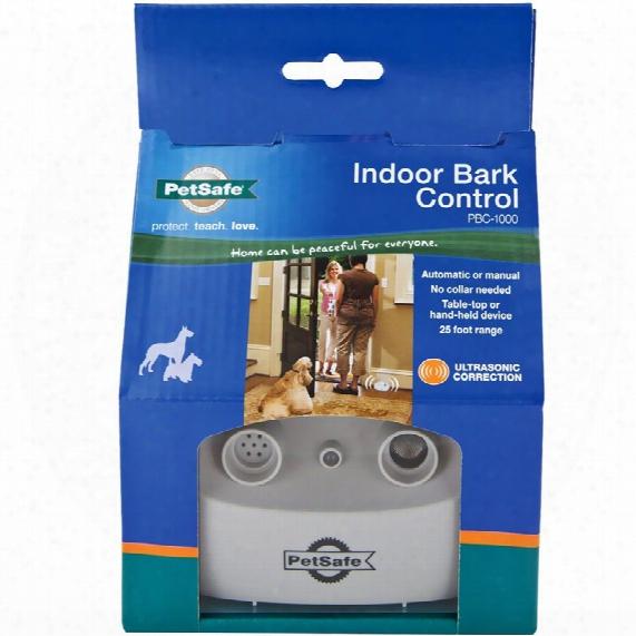 Petsafe Ultrasonic Indoor Bark Control