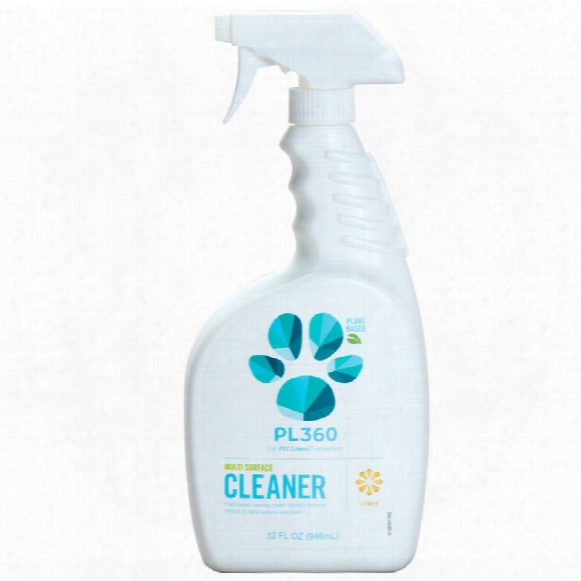 Pl360 Multi-surface Cleaner - Citrus (32 Fl Oz)