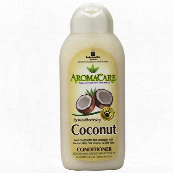 Pp P Aromacare Remoisturizing Coconut Conditioner (13.5 Fl Oz)