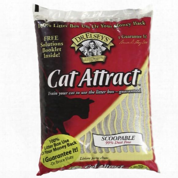 Precious Cat Claswic Premium Clumping Cat Litter (18 Lbs)