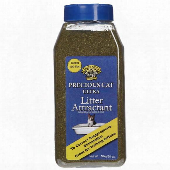 Precious Cat Ultra Litter Attractant (1.3 Lbs)