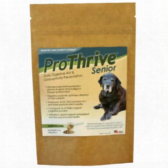 Pro-thrive Senior (12 Oz)