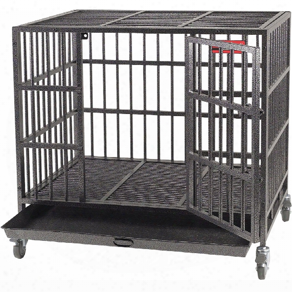 Proselect Empire Dog Cage - Medium