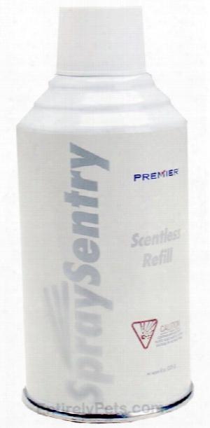 Premier's Spraysentry Refill - 8 Oz