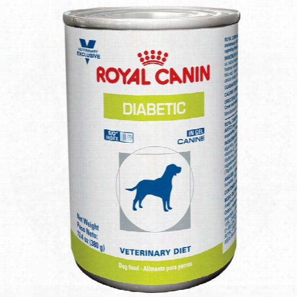 Royal Canin Canine Diabetic Can (24/13.4 Oz)