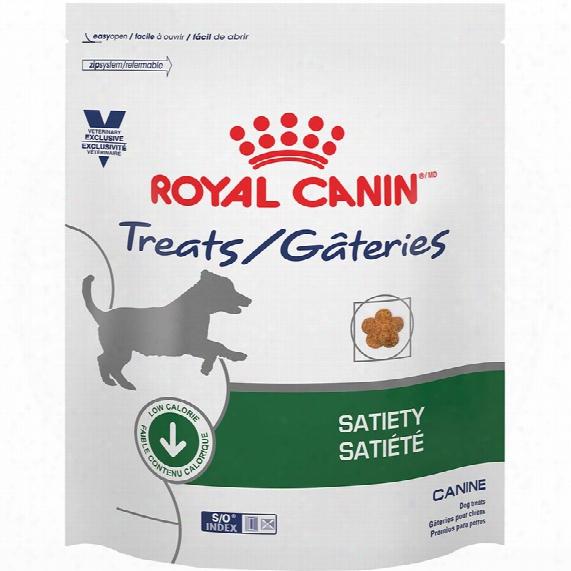 Royal Canin Satiety Canine Treats(17.6 Oz)