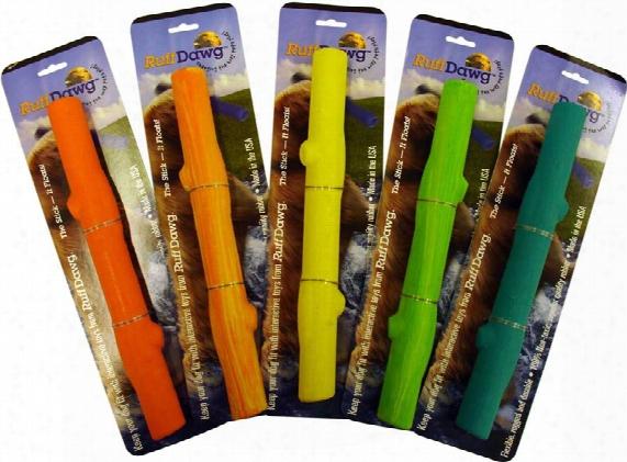Ru Ffdawg - The Stick