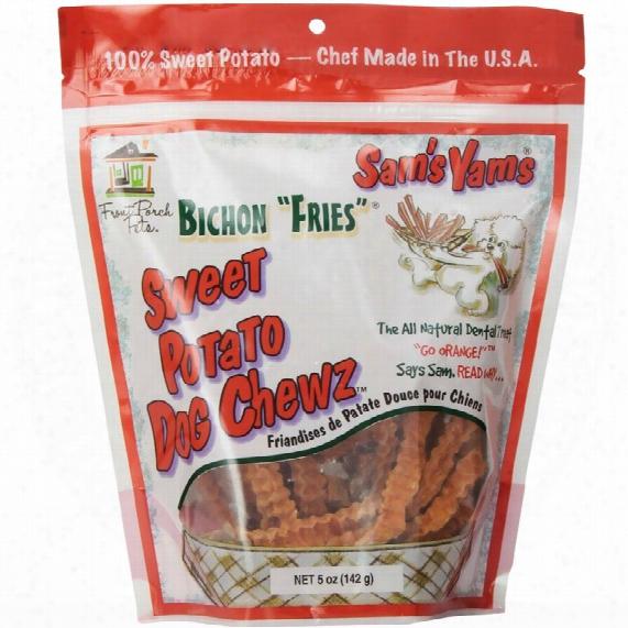 Sam's Yams Bichon Fries(9 Oz)