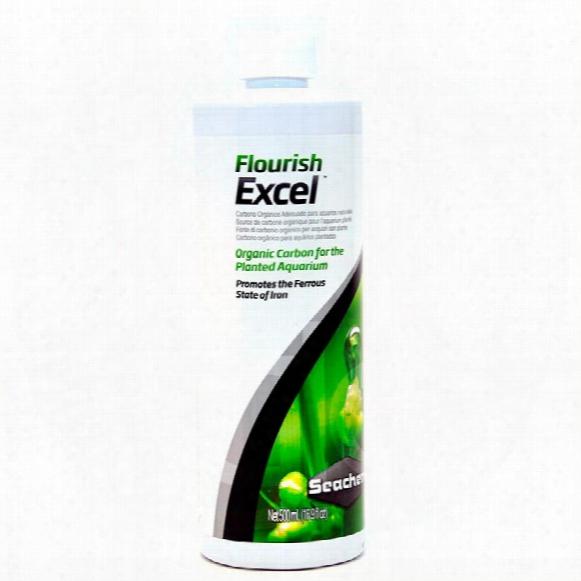 Seachem Flourish Excel (500 Ml)