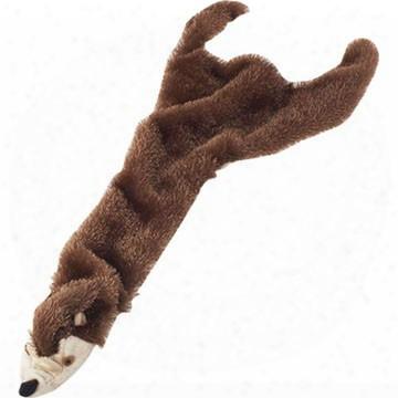 """Spot Mini Skinneeez Stuffing Free Hedgehog (14"""")"""