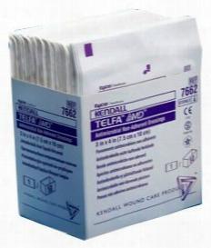"Telfa Amd Pads Sterile (3'x4"") - 50 Pack"