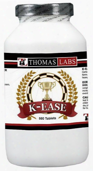 Thomas Labs K-ease (500 Tablets)
