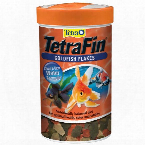 Tetrafin Goldfish Flakes (7.06 Oz)