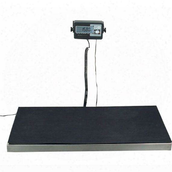 Top Performance Stainless Steel Vet Scales - Large