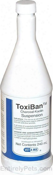 Toxiban Suspension (240 Ml)