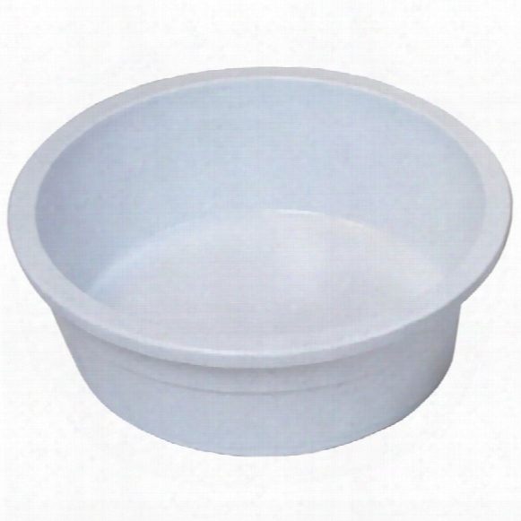 Van Ness Jumbo Crock Dish (106 Oz)