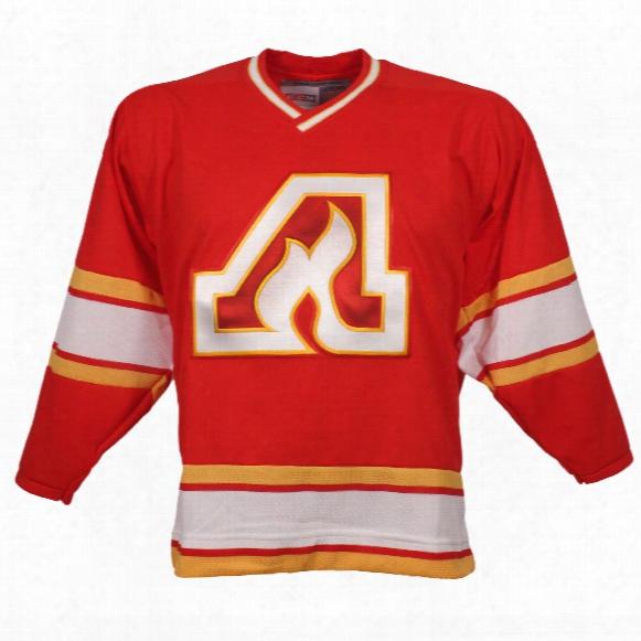 Atlanta Flames Vintage Replica Jersey 1971 (away)