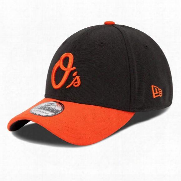 Baltimore Orioles Mlb Team Classic 39thirty Alternate Cap