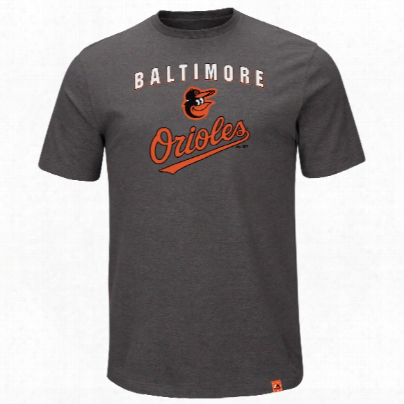 Baltimore Orioles Stoked On Game Win T-shirt