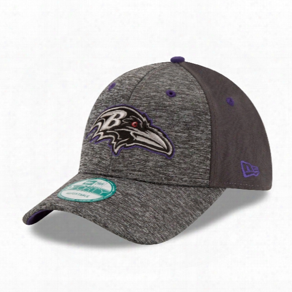 Baltimore Ravens The League Shadow 9forty Cap