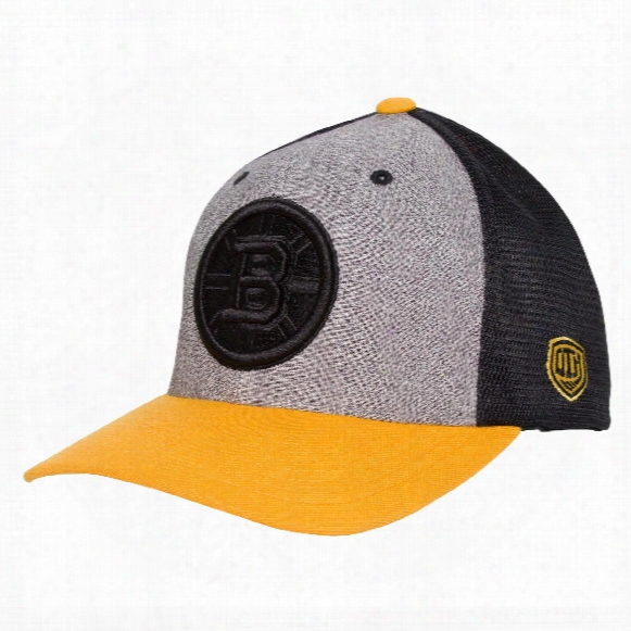 Boston Bruins Trifecta Stretchfit Exceed