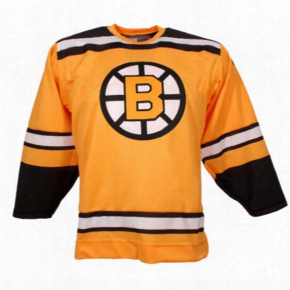 Boston Bruins Vintage Replica Jersey 1966 (away)