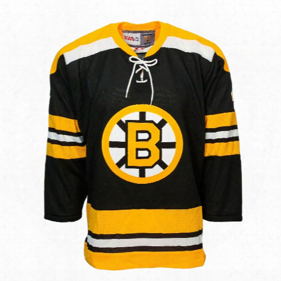 Boston Bruins Vintage Replica Jersey 1972 (away)