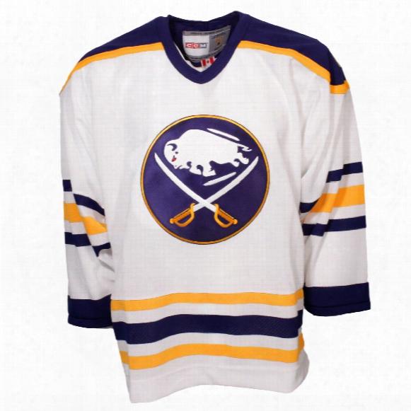 Buffalo Sabres Vintage Replica Jersey 1981 (home)