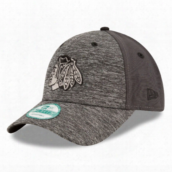 Chicago Blackhawks The League Shadow 9forty Cap