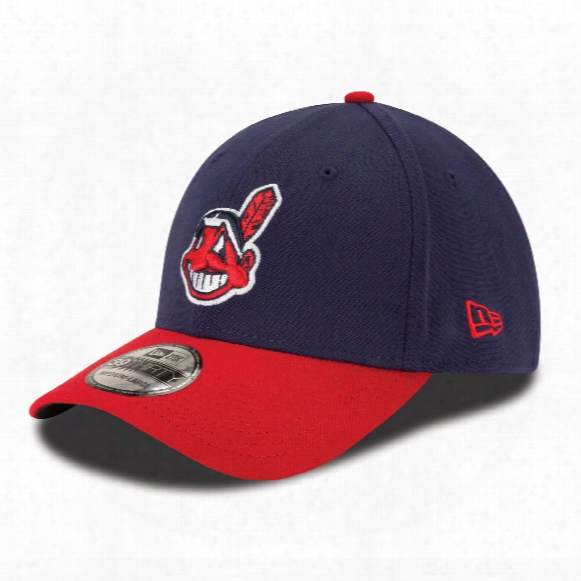 Cleveland Indians Mlb Team Classic 39thirty Home Cap