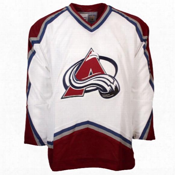 Colorado Avalanche Vintage Replica Jersey 1995 (home)