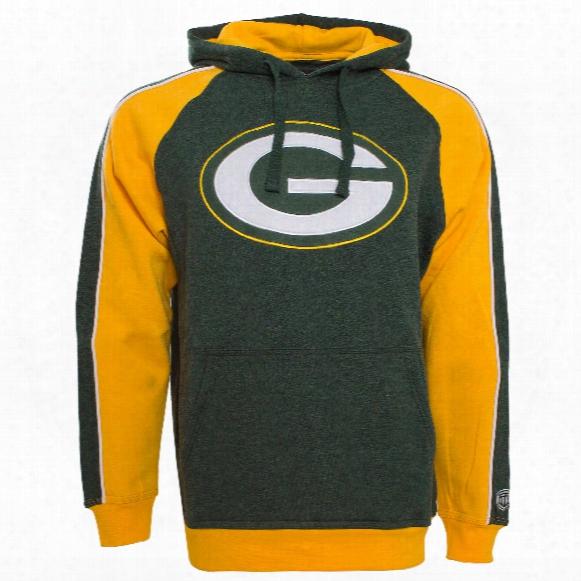Green Bay Packers No Mercy Hoodie