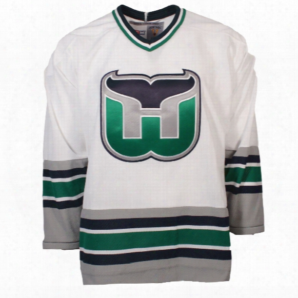 Hartford Whalers Vintage Replica Jersey 1992 (home)