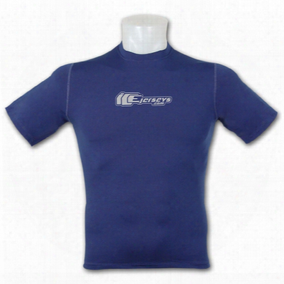 Icejerseys Fitted Tech Performance T-shirt